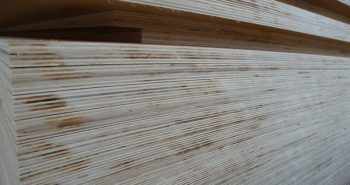 Platform and Substrate Grade Plywood