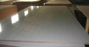 HPL lamination Plywood