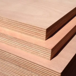 Commercial Plywood Ordinary Plywood