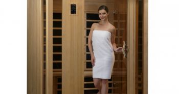 Far Infrared Sauna xuzhou mega